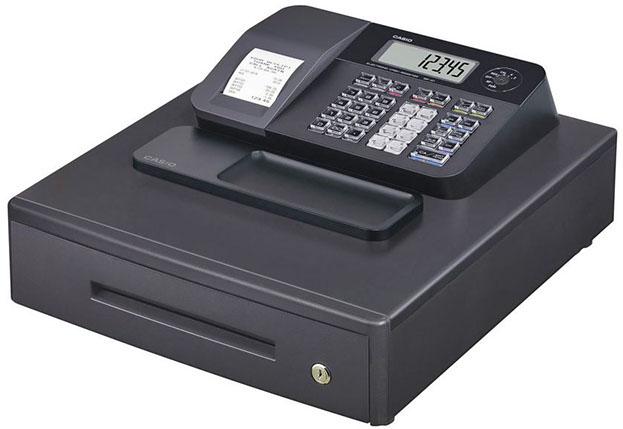 SE-G1 Cash Register