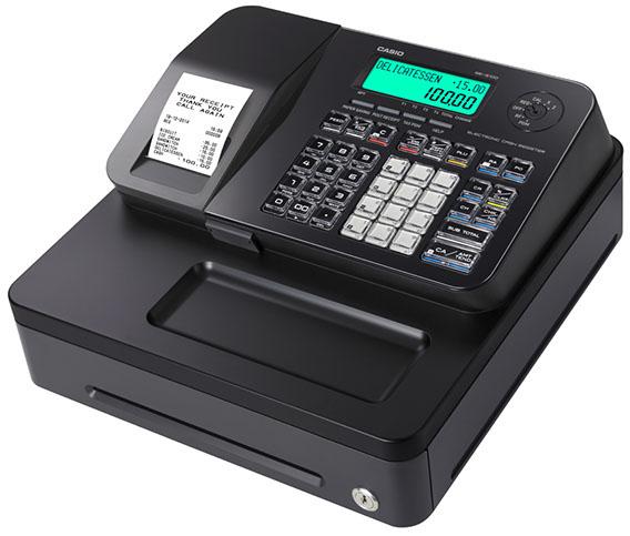 SE-S100 Cash Register